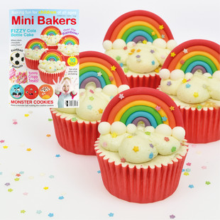 Mini Bakers